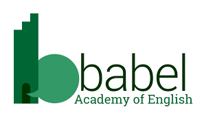 logo Babel Academy of English